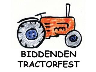 Tractorfest Logo