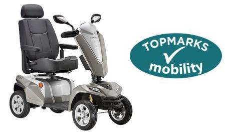 Topmarks Mobility